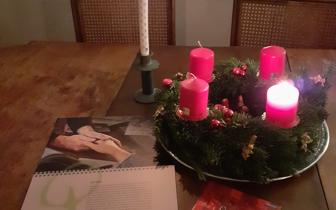 Anderer Advent